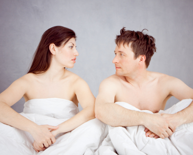 Sexual problem in marriage
